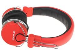 (1012961) Наушники bluetooth Awei A700BL (red)