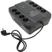 (1013814) Источник бесперебойного питания Powercom Spider SPD-450N 270Вт 450ВА черный