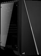 (1013936) Корпус Aerocool Cylon Mini черный без БП mATX 1x120mm 1xUSB2.0 1xUSB3.0 audio bott PSU