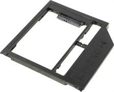 (177013)  Espada SA95 Переходник dvd slim 9,5mm to HDD for Apple miniSATA to SATA
