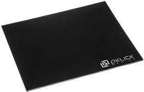(1014473) Коврик для мыши Oklick OK-P0280 черный