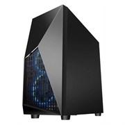 (1016243) Корпус Formula CL-505B черный без БП ATX 2xUSB2.0 1xUSB3.0 audio bott PSU
