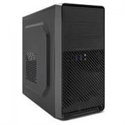 "(1016575) Корпус MiniTower CROWN CMC-4103 W/O ( Office Тип: Mini Tower  Стандарт МП: Micro ATX Стандарт БП: ATX Размеры (Ш*Г*В) 190*365*353мм; 0,47-0,5 мм SGCC ; Отсеки  5,25"" внешний 1 шт.  5,25""/3,5 внешний 1 шт.. 3,5"" внешний 1 шт. 3,5"" внутренний"