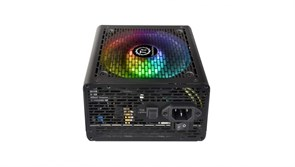 (1016629) Блок питания Thermaltake ATX 600W Smart RGB 600 80+ (24+4+4pin) APFC 120mm fan color LED 5xSATA RTL