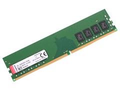 (1016982) Память DDR4 8Gb 2666MHz Kingston KVR26N19S8/8 RTL PC4-21300 CL19 DIMM 288-pin 1.2В single rank