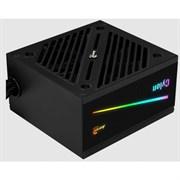 (1017271) Блок питания Aerocool ATX 600W CYLON 600 80+ (24+4+4pin) 120mm fan color 5xSATA RTL