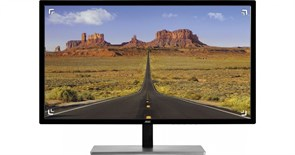 """(1017421) Монитор AOC 31.5"""" Value Line Q3279VWF(00/01) черный MVA LED 5ms 16:9 DVI HDMI DisplayPort Mat 3000:1"""