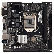 (1016463) Материнская плата Asrock H310CM-HDV Soc-1151v2 Intel H310C 2xDDR4 mATX AC`97 8ch(7.1) GbLAN+VGA+DVI+HDMI