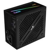 (1017466) Блок питания Aerocool ATX 500W CYLON 500 80+ (24+4+4pin) 120mm fan color 5xSATA RTL