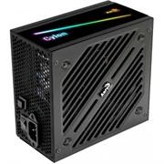 (1017432) Блок питания Aerocool ATX 700W CYLON 700 80+ (24+4+4pin) 120mm fan color 5xSATA RTL