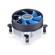 (1017438) Устройство охлаждения(кулер) Deepcool Theta 21 PWM Soc-1150/1151/1155/ 4-pin 18-33dB Al 95W 370gr Ret