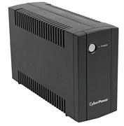 (1017509) UPS CyberPower UTC850E 850VA/425W {(Schuko x 2)}
