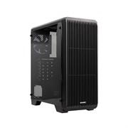 (1018019) Корпус ZALMAN S2 MidiTower без Б/П ATX MicroATX MiniITX Цвет черный S2
