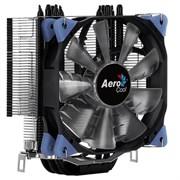 (1018117) Устройство охлаждения(кулер) Aerocool Verkho 5 DARK Soc-FM2+/AM2+/AM3+/AM4/1150/1151/1155/2011/ 4-pi