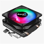 (1018108) Устройство охлаждения(кулер) Aerocool Air Frost 2 Soc-FM2+/AM2+/AM3+/AM4/1150/1151/1155/2011/ 3-pin
