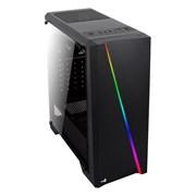 (1018102) Корпус Aerocool Cylon черный без БП ATX 1x120mm 2xUSB2.0 1xUSB3.0 audio CR bott PSU