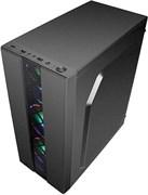 (1018099) Корпус Accord ACC-CL290B черный без БП ATX 2xUSB2.0 1xUSB3.0 audio