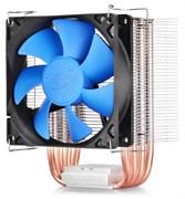 (1018344) Устройство охлаждения(кулер) Deepcool ICE BLADE 100 PWM Soc-FM2+/AM2+/AM3+/AM4/1150/1151/1155/ 4-pin