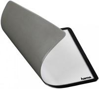 (1018500) Коврик для мыши Hama H-42285 прозрачный