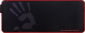(1018498) Коврик для мыши A4 Bloody MP-80N черный/рисунок