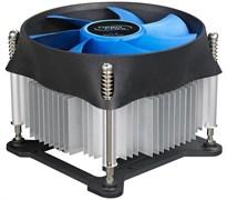(1018475) Устройство охлаждения(кулер) Deepcool THETA 20 Soc-1150/1151/1155/ 3-pin 30dB Al 95W 376gr Ret