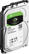 (1018618) Жесткий диск SATA 3TB 5400RPM 6GB/S 256MB ST3000DM007 SEAGATE