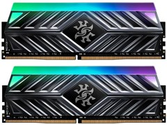 (1018623) Модуль памяти 16GB PC24000 DDR4 KIT2 AX4U300038G16-DT41 ADATA