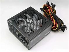 (1018698) Блок питания Thermaltake ATX 650W Litepower RGB 650 (24+4+4pin) APFC 120mm fan color LED