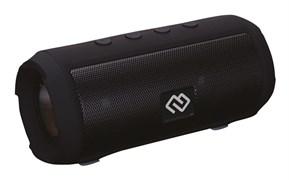 (1018907) Колонка порт. Digma S-15 черный 10W 1.0 BT/USB 1200mAh