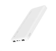 (1019004) Зарядное устройство Xiaomi 10000mAh Redmi Power Bank (White)