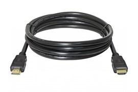 (1019005) Кабель HM-100-020NA HDMI / M-M / V1.4B / HIGH SPEED / ETHERNET / 3D / 2M