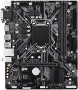 (1017570) Материнская плата Gigabyte H310M S2H 2.0 Soc-1151v2 Intel H310C 2xDDR4 mATX AC`97 8ch(7.1) M.2 GbLAN+VGA+DVI+HDMI