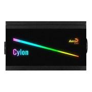 (1019309) Блок питания Aerocool ATX 400W CYLON 400 80+ (24+4+4pin) 120mm fan color 4xSATA RTL