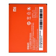 (1018560)Аккумулятор для Xiaomi Redmi Note 2 (BM45) 3020mAh