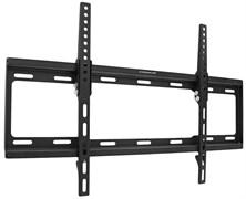"(1017199) Кронштейн для телевизора Ultramounts UM 834T черный 37""-70"" макс.35кг настенный наклон"
