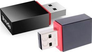 (1019589) Wi-Fi адаптер 300MBPS USB U3 TENDA