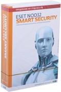 (1019684) ПО Eset NOD32 Internet Security продление 3 устройства 1Y Box (NOD32-EIS-RN(BOX)-1-3)