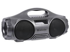 (1019719) Портативная акустика G100 16Вт, BT/FM/SD/USB DEFENDER