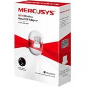 (1019727) Сетевой адаптер WiFi Mercusys MW150US USB 2.0