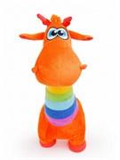 (1017760) Мягкая Игрушка Жираф Радужный, 60 см, СмолТойс