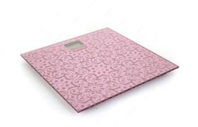 (1019312) Весы напольные электронные Sinbo SBS 4430 макс.150кг пурпурный