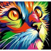 "(1020347) Фреска ""Кот"" K-205 А3 2566157"