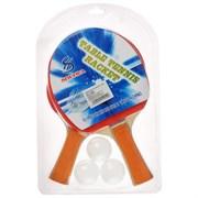 (1020790) Набор для н/т (2 ракетки,3 шарика) 5109101