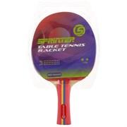 (1020794) Ракетка для игры в настольный тенис Sprinter 2**, для развивающихся игроков 5109111