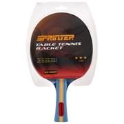 (1020795) Ракетка для игры в настольный тенис Sprinter 3***, для опытных игроков 5109112