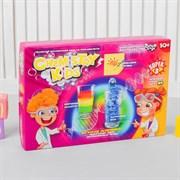 (1017345) Набор для проведения опытов «Магические эксперименты» серия Chemistry Kids, эконом CHK-02-04   38746