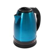 (1020464) Чайник электрический Irit IR-1344, 1500 Вт, 2 л, синий 4200345