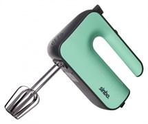 (1020375) Миксер ручной Sinbo SMX 2754 450Вт бирюзовый