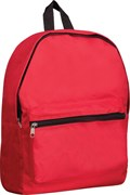 (1020381) Рюкзак Silwerhof Simple темно-красный