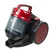 (1018048) Пылесос Sinbo SVC 3480Z 1700Вт красный/черный